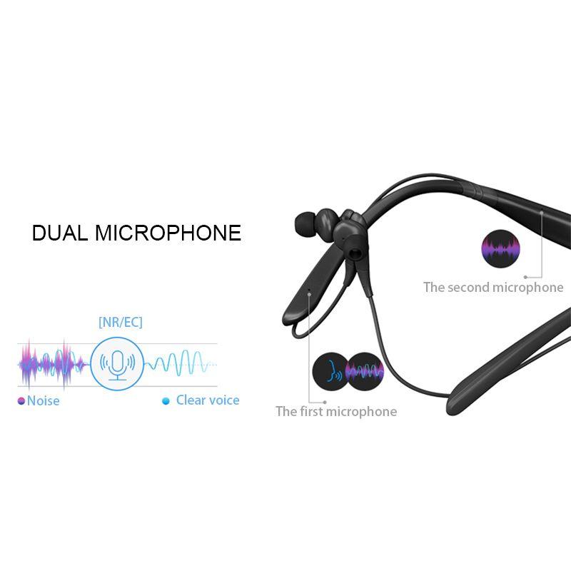Bestsin Level U PRO Bluetooth Wireless Earphone Sport