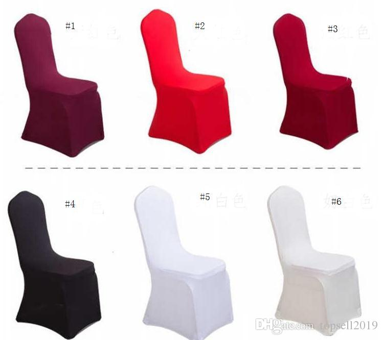 black parson chair covers collapsible beach universal white polyester spandex wedding for weddings banquet folding hotel decoration decor sn1665 dining slipcover parsons