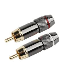 50pcs rca audio connector can be matched with color please remarks description  [ 950 x 950 Pixel ]