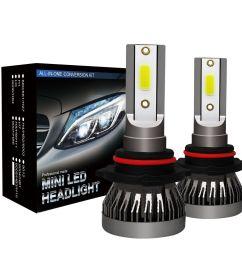 2019 car mini led headlight lamp h7 h1 mini1 led h8 h11 headlamps 9005 hb3 9006 hb4 6000k 12v 36w 8000lm from globaltrade100 4 44 dhgate com [ 1000 x 1000 Pixel ]