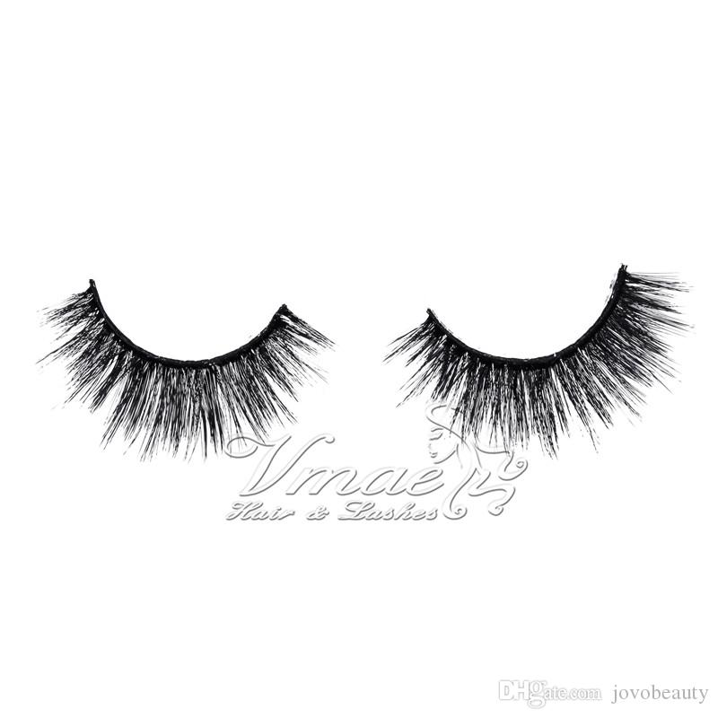 JOVO BEAUTY Cheap 3D Synthetic False Eyelashes 32 Styles