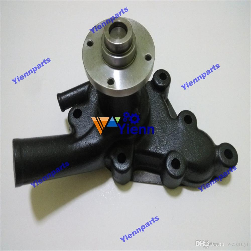 hight resolution of 2019 3ab1 water pump 8 94483167 1 5 13610054 4 for isuzu excavator tractor loader forklift truck diesel engine repair parts from weiqiuyi 308 55 dhgate