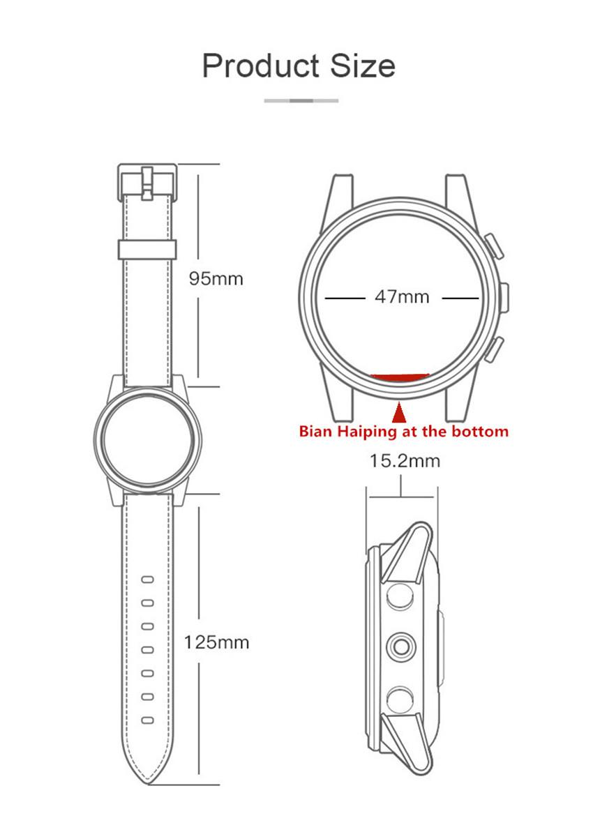 X360 Phones Smart Watch Android 7.1 4G+Wifi+BT4.0+2MP