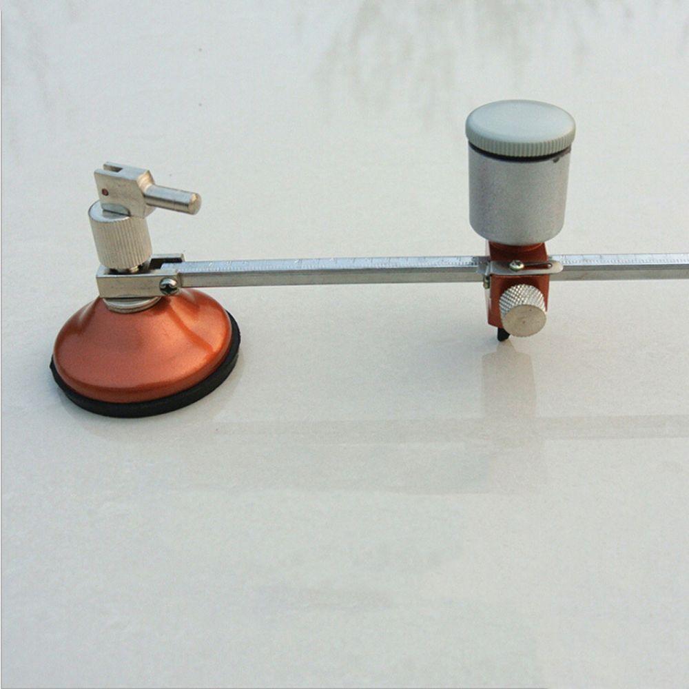 Glass Cutter Compasses Circular Cutting Utensili Da Taglio Professionali Per Vetro Tagliavetro Per Bottiglie Utensili Per Misurazione