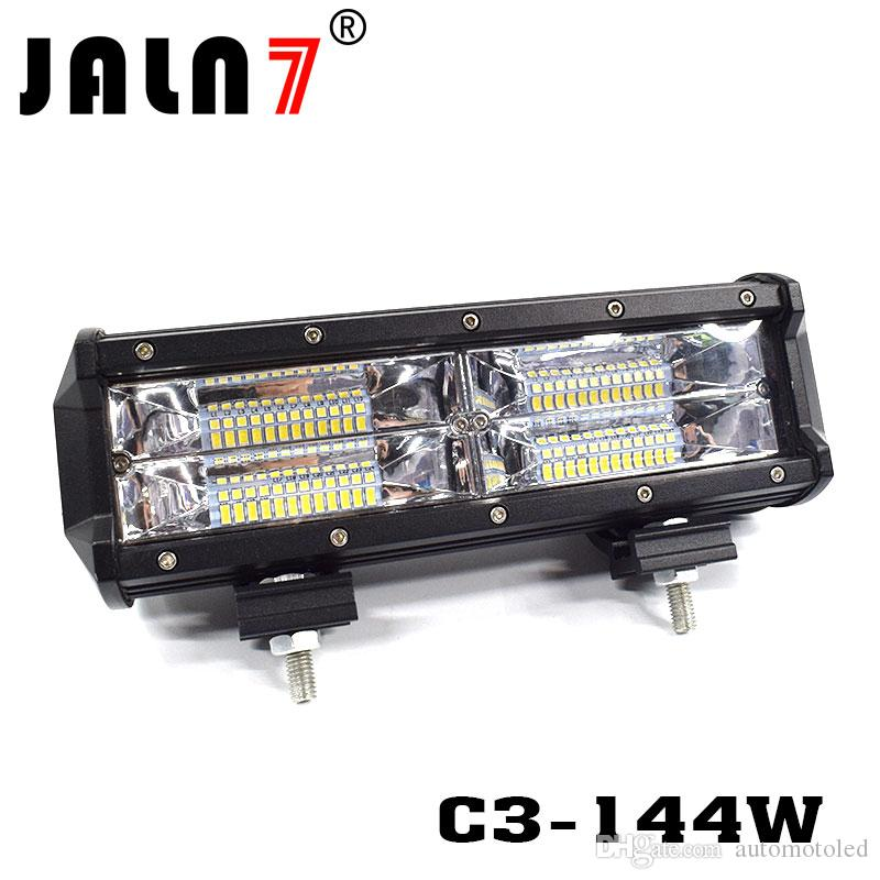 Led Light Bar Laws