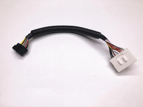 small resolution of daewoo excavator 200 7 225 7 300 7 display wire harness daewoo excavator 7 display wire harness daewoo digger wire use parts for cars used auto body parts
