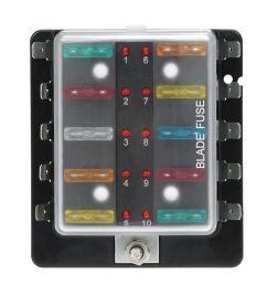 paketliste 1 sicherungskastenhalter [ 1000 x 1000 Pixel ]