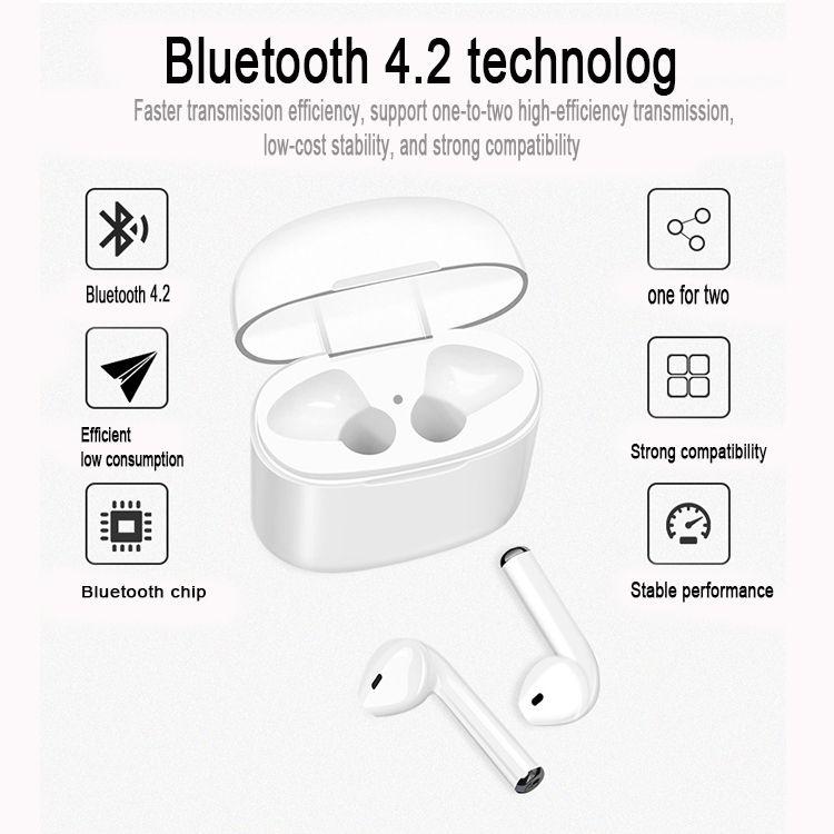 Acheter TWS I9S TWS Écouteurs Sans Fil Portable Bluetooth
