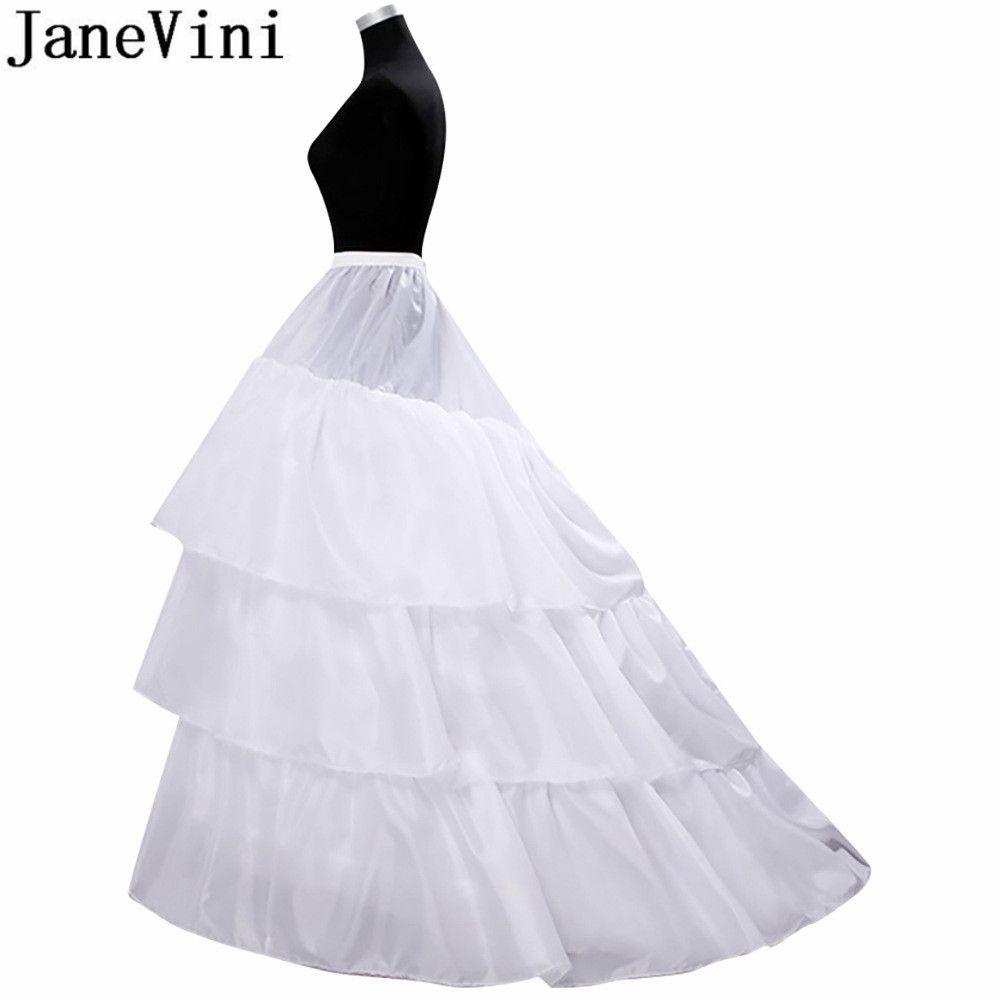 janevini white black bride