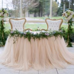 Couture Chair Covers And Events I Do More 100 80cm Mint Green Tulle Table Skirts Wedding Tutu Decoration Cheap Outfits Discount Sage
