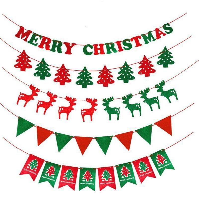 Christmas Decorating Items