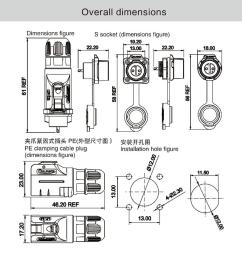 2018 m12 2 pin 5a male female plug and mating plug power waterproof n14 wiring diagram female m12 12 pin wiring diagram [ 900 x 919 Pixel ]