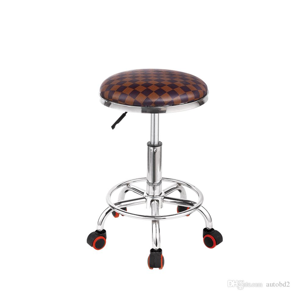 stool chair adjustable dresser with mirror and 2019 beauty furniture salon barber stools