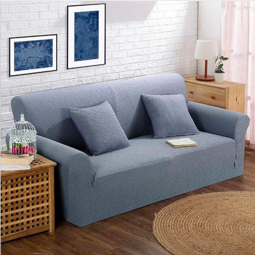 sofa covers for leather small sectionals 2019 simple style all inclusive cover double seat fabric set elastic solid color home textile from paintingart2017 9 73 dhgate com