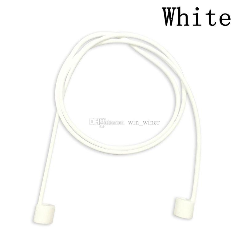 Silicone Wireless Bluetooth Headphone Earphone Strap For