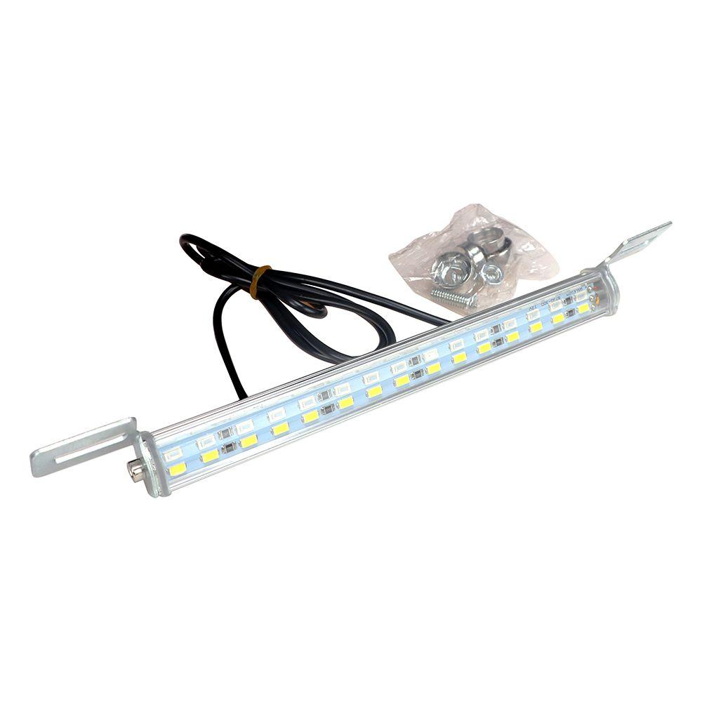 2020 LED Car License Plate Light Tail Light Bar 30 LEDs 7