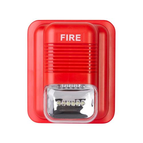 small resolution of 2019 factory price dc24v wire fire alarm siren with strobe fire alarm system for fire alarm control panel from egfirtor 8 65 dhgate com