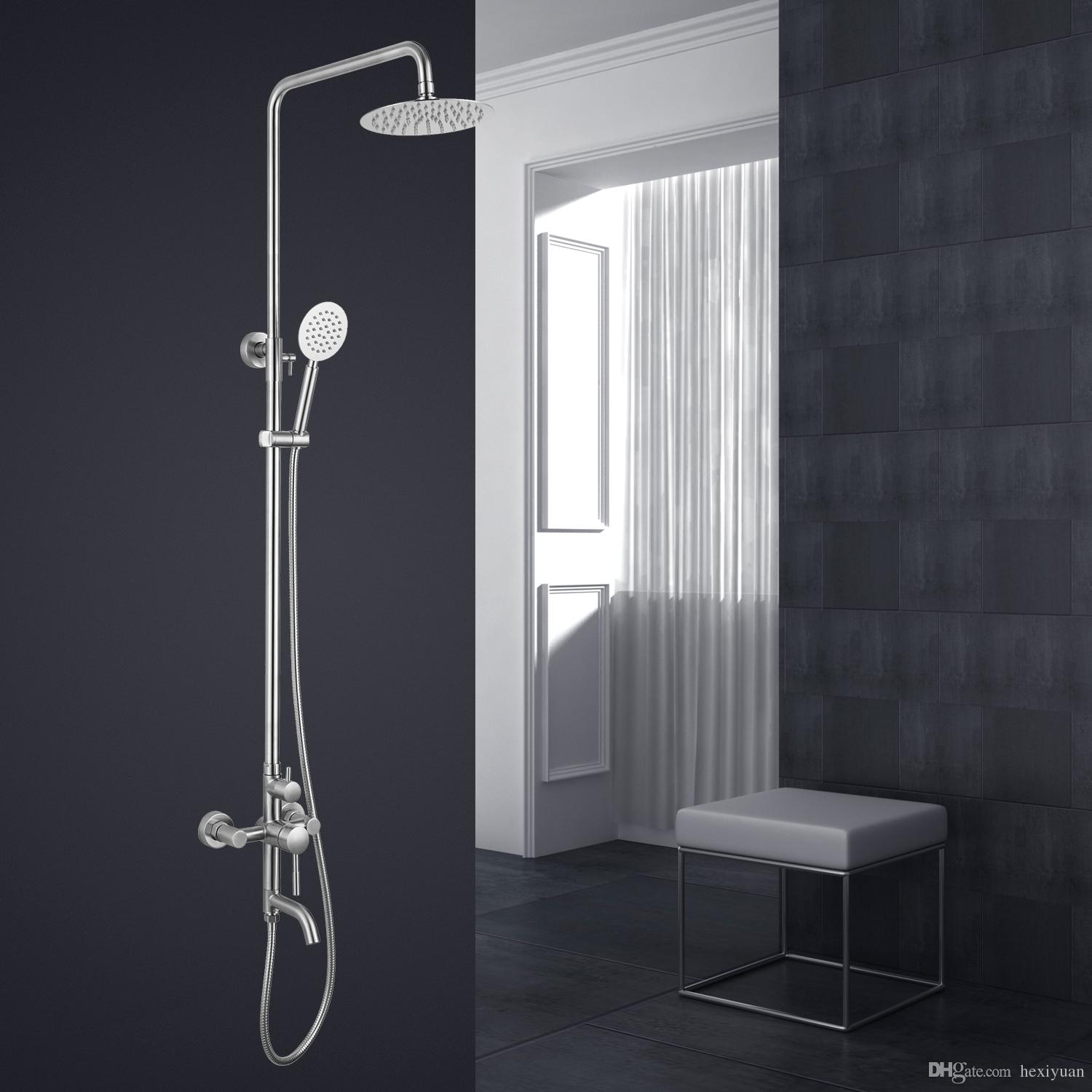 Bathroom Shower Sets Seoproductname