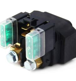2019 starter relay solenoid for yamaha grizzly 660 2002 2003 motorcycle starter solenoid relay ignition switch solenoid relay ignition switch from  [ 1000 x 1000 Pixel ]
