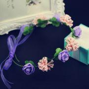 2019 beach wedding flower girl