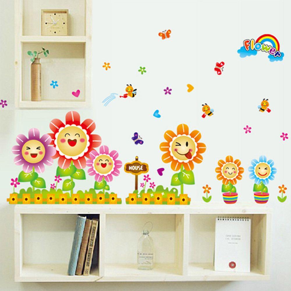 Brilliant Wall Decoration Nursery Home Interior And Landscaping Oversignezvosmurscom