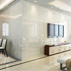 Ceramic Tile Living Room Wall Unit Design For 2019 Bedroom Indoor 300 600mm Antibacterial Imitation Stone Texture Diamond
