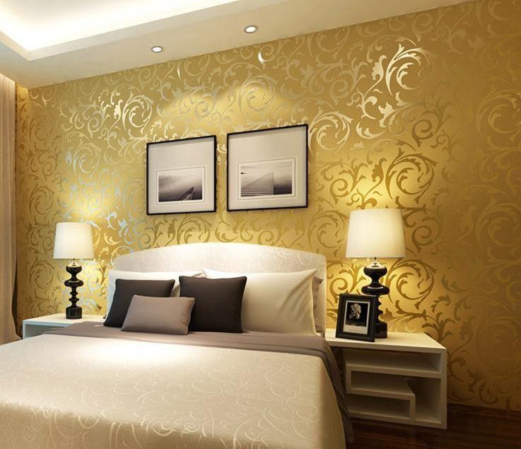 average size of a sofa baroque bed 3d european waterproof living room wallpaper ,bedroom ...
