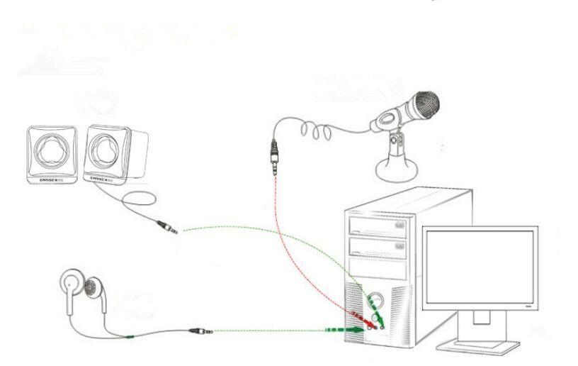 Uher Mikrofon Mini Mikrofon Sound Studio Aufnahme KTV