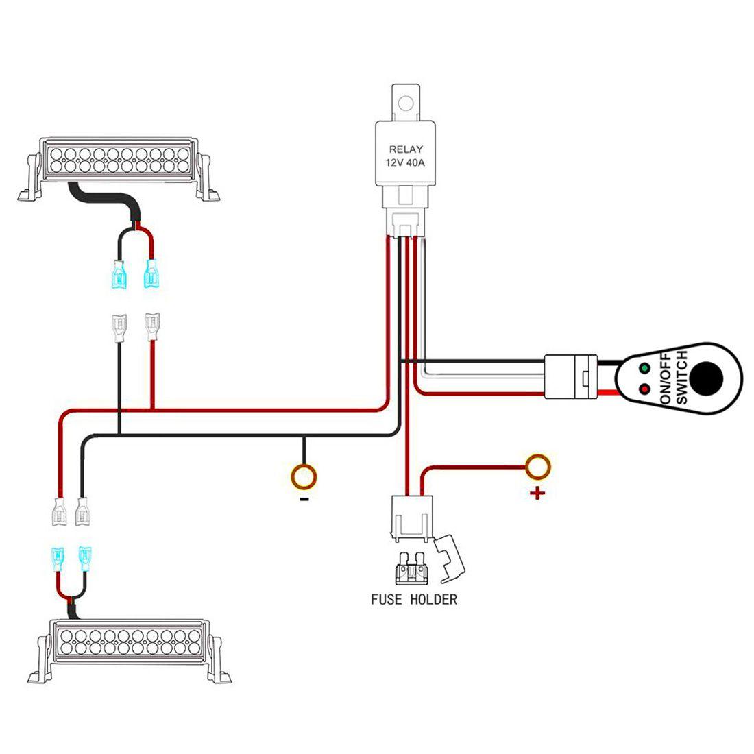 Acquista Fusibile Cavo Del Controller Del Cablaggio Del