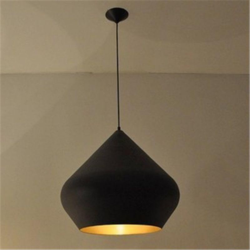 Tom Dixon Beat Light Tom Dixon Pendent Light Pendent Lamp