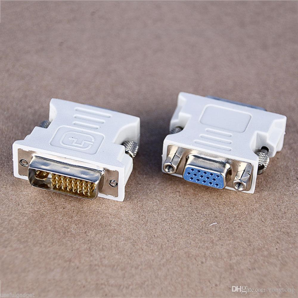 5 pin stecker lotus diagram blank grosshandel dvi i 24 auf vga buchse video konverter adapter m