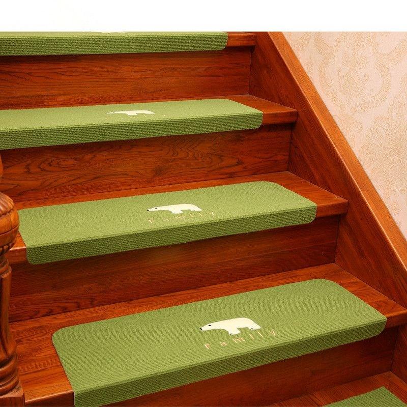 Printed Hallway Rugs Stairs Anti Slip Kitchen Floor Mat Hall   Rugs For Stairs Cheap   Carpet   Elegant   Light Grey   Persian   White