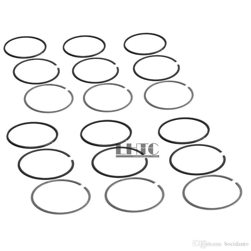Piston Rings Set 84mm For BMW E82 E90 E91 E92 E93 E60 E61