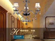 Emejing Dining Room Candle Chandelier Contemporary - Home ...