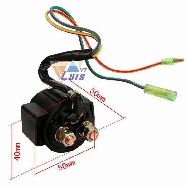 24v starter relay wiring diagram for kenwood radio motorcycle solenoid honda trx300ex trx250 trx400ex best smart relays cheap 12v