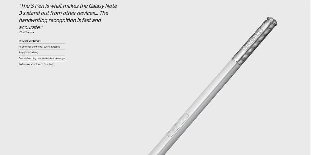 Refurbished 100% Original Samsung Galaxy Note 3 N900A