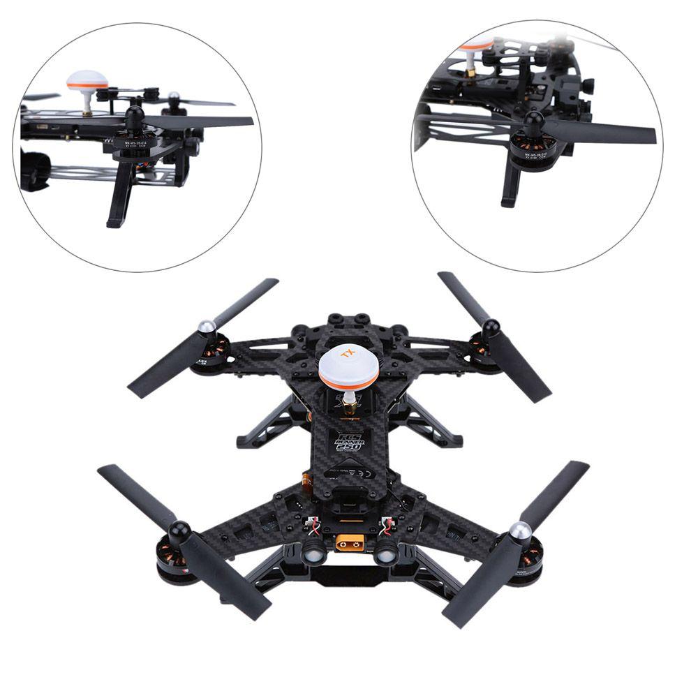 2019 Original Walkera Runner 250 FPV Quadcopter RC Drones