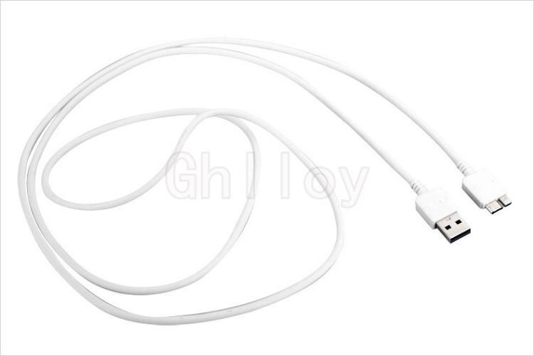 Micro USB 3.0 Charger Cable 1M 3FT Data Sync Charging
