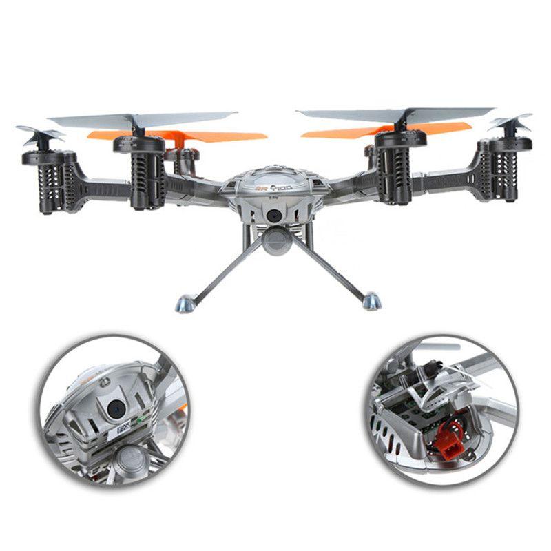 Walkera QR Y100 FPV Wifi Aircraft UFO RC Quadcopter Drone