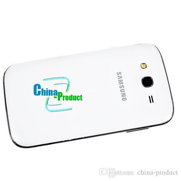Original Samsung Galaxy I9060 Mobile Phone 5.0 Inch 1GB