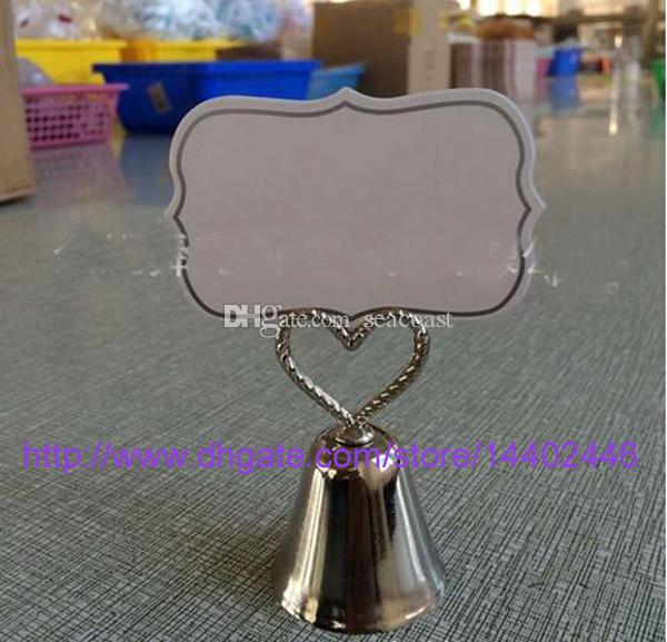 Kissing Bell Wedding Favors