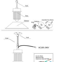 wiring diagram for high bay lights wiring diagrams konsult wiring diagram for high bay lights [ 850 x 1102 Pixel ]