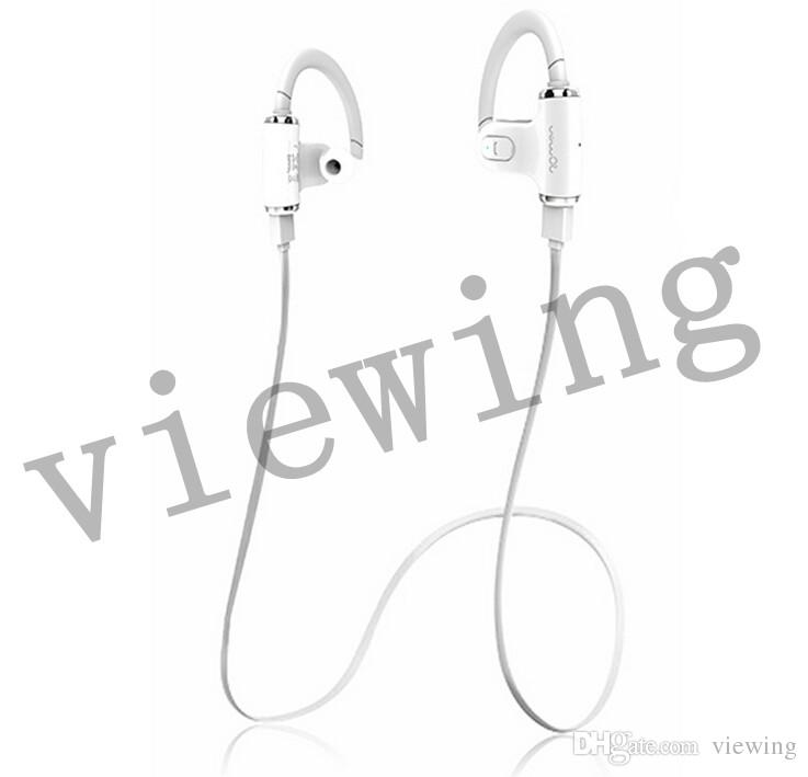 New Sport Headset In Ear Earhook Wireless Headphones