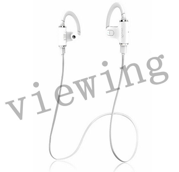 New Sport Headset In Ear Earhook Wireless Headphones