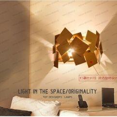 Living Room Wall Lamps Sconce 2019 Popular Italy Design Stainless Steel Gold Modern Led Lamp Europe Aisle Corridor Lights