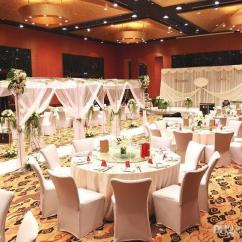 Chair Covers For Weddings Fisher Price Frog Polyester Material Beach Chairs Wedding Cover Hotel Coversbanquet Use