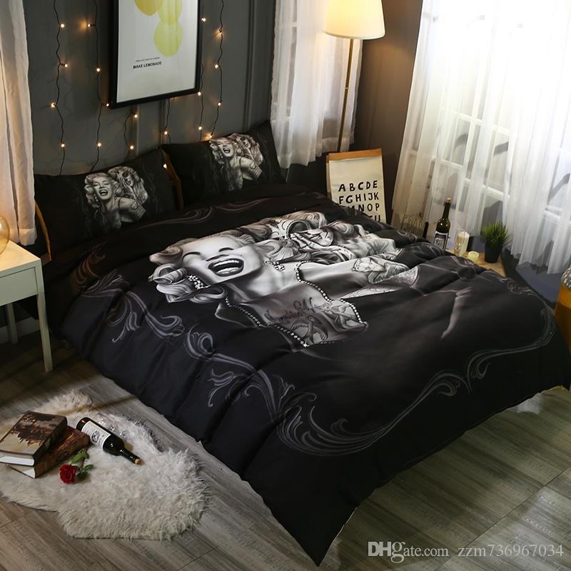 Marilyn Bedroom Set