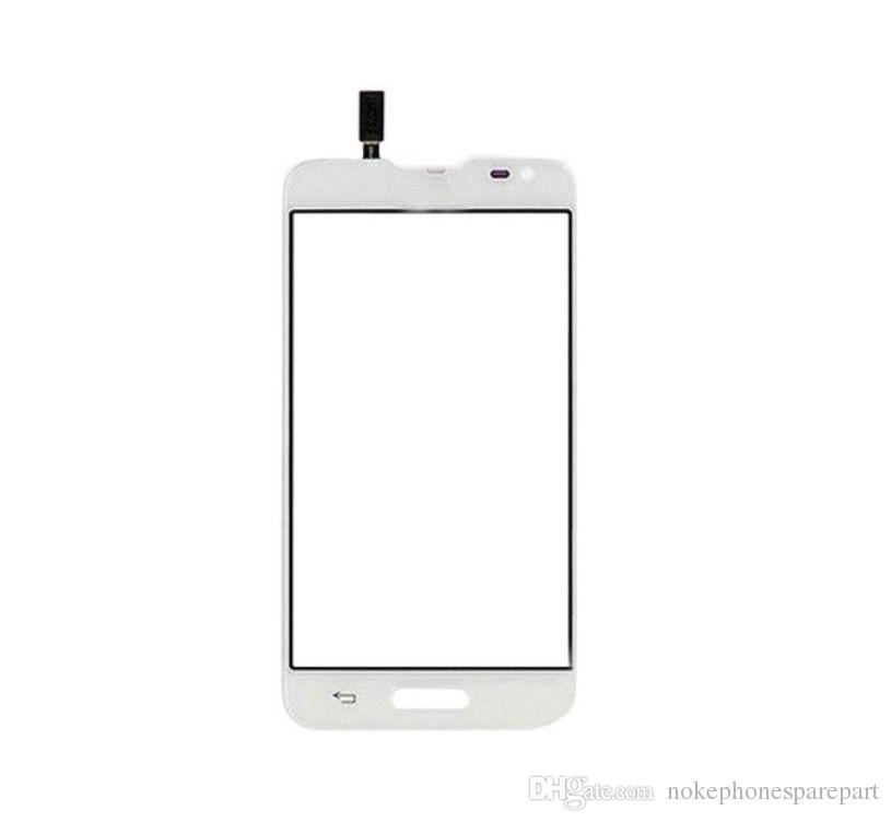 For LG Optimus L90 D405 D415 Front Touch Screen Digitizer