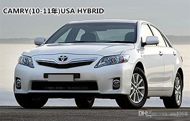 brand new camry hybrid grand avanza pakai pertamax 2xfor toyota 09 11 car front fog light covers lh rh no bulbs diy