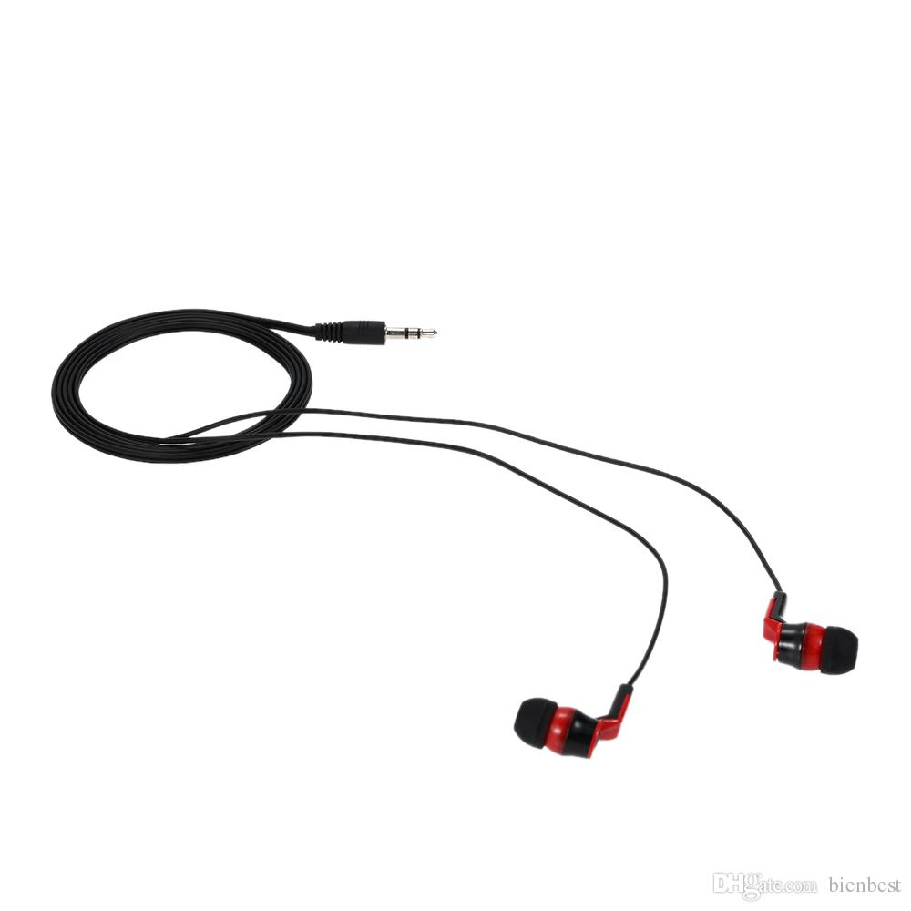 Amazing Sound Mobile Computer MP3 Universal In Ear